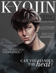 SnK Magazine: Bertolt