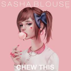 SnK Albums: Sasha - Pop by emametlo