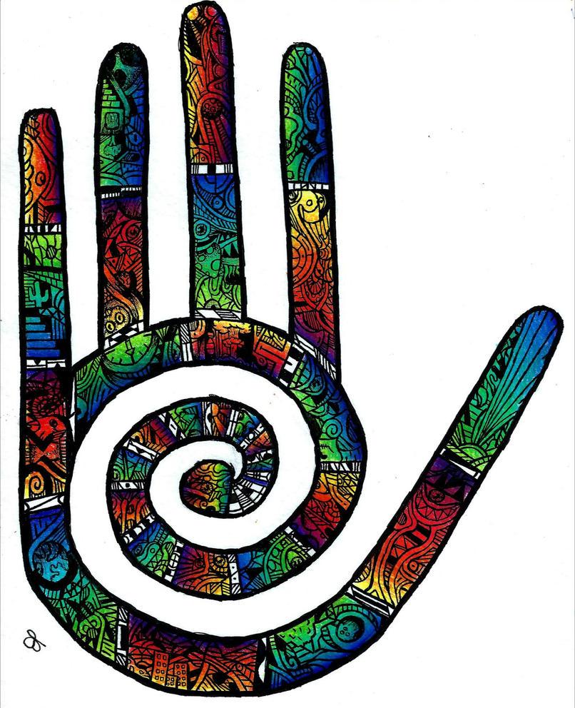 Healing Logic by Psyconaut419