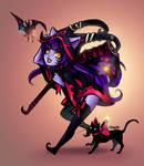 Wicked Lulu - League of Legends