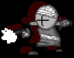 Hank - MADNESS Combat