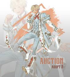 [closed] Adopt auction 8 by KalipsaViria