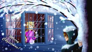 Secret Santa II on DCTP by KleeneOnigiri