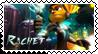 stamp de Rachet. by ingart15
