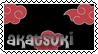 stamp akatsuki. by ingart15