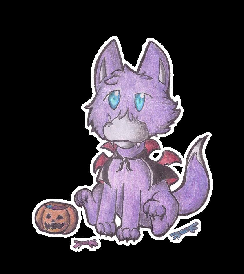 Halloween by ingart15