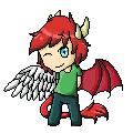 Lucas Pixel by ingart15