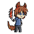 Troy Pixel by ingart15