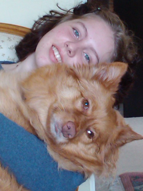 laratigergirl's Profile Picture