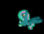 Myself as My Little Pony