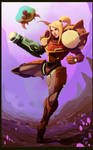 A Metroid Moment