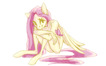 Fluttershy by Vautaryt