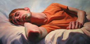 Hora Somni Est by Ausila