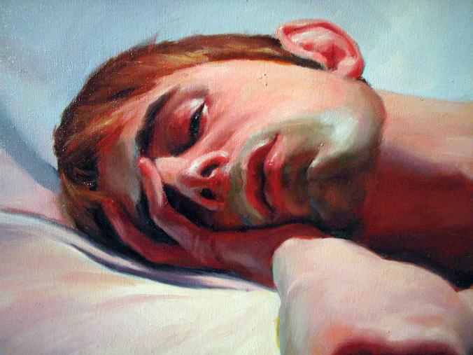 Hora Somni Est: Detail by Ausila