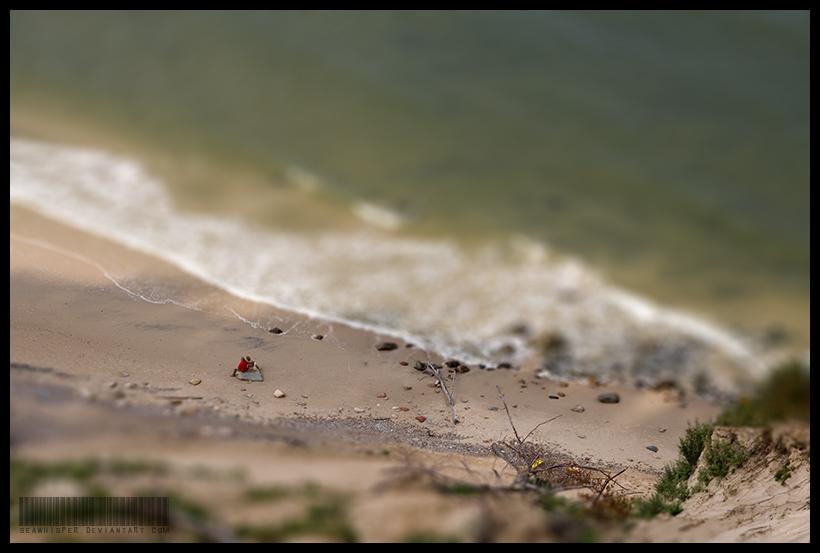Tilt By The Sea by SeaWhisper
