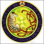 Tiogar Fiain (Wild Tiger)