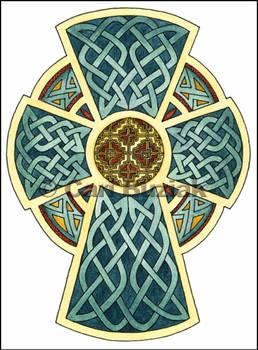 Cross of Ireland