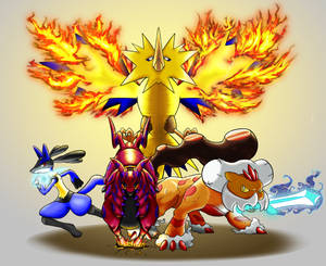 Underrated OU Movesets