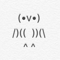 Keyboard Character Bird By Thetruephilosopher On Deviantart