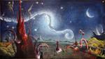 starry night by joecharley