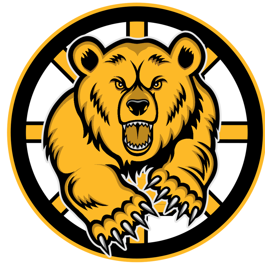First custom boston bruins logo by nhlconcepts on deviantart first custom boston bruins logo by nhlconcepts voltagebd Image collections
