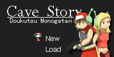 Cave Story ID 2 by doukutsu