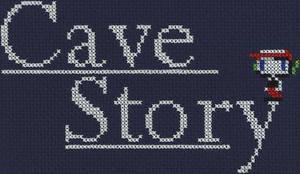 Cave Story StitcheryDooDah