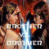 Brothers No More by skywalcker