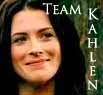 Team Kahlen by skywalcker