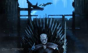 The Night King - Fanart