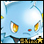 Free Shinx Avatar by RaspberryFanta