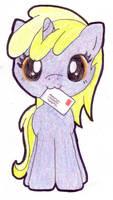 RQ - Mail OM NOM by RaspberryFanta
