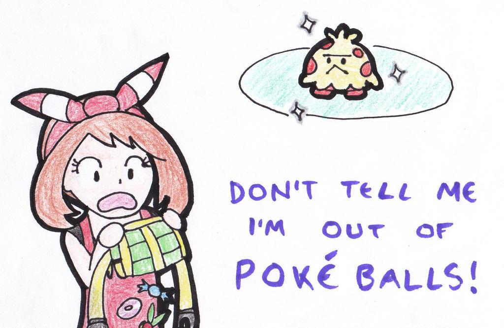 Panic! by RaspberryFanta