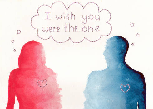 If I could have one wish...