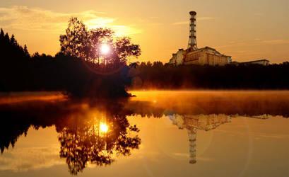 Chernobyl by Big-Rhyme
