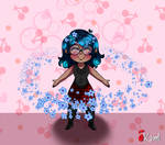 [Chibi] The fairy of the flowers