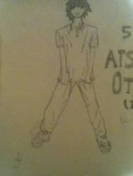 Atsushi Otani