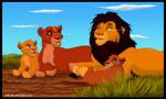 AT: The Royal Family