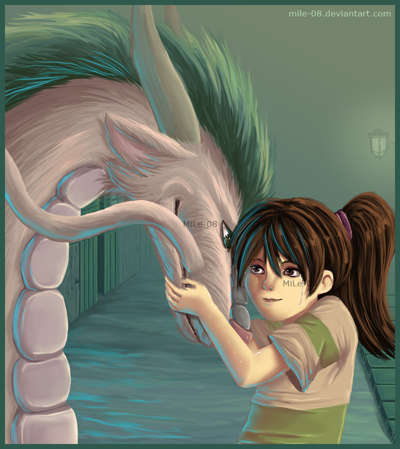 Mile's Gallery! - Página 3 Chihiro_and_haku_by_mile_08-d7m5588