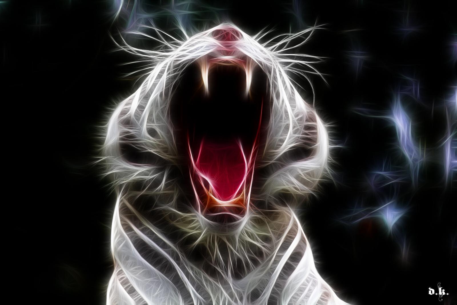 tiger_special by denislav88