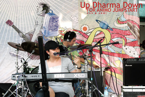 Jumpstart DLSU with UdD by upthere