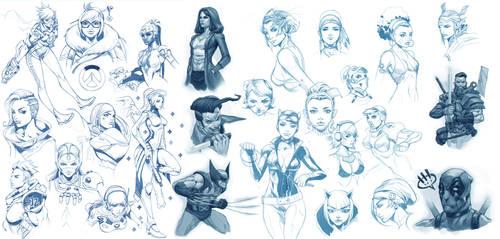 Sketchsketch by DXSinfinite