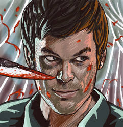 DEXTER by Rahead