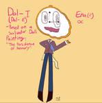 Ena oc: Dal-I