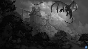 Dragonattack