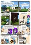 Le savant fou - Page 1