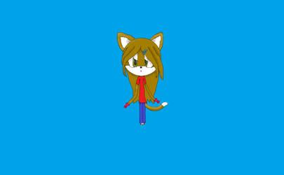 Rachel ^w^ by KittenKittyGirl