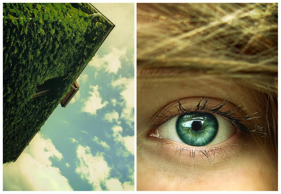 s t r a n g e       by greenday862 Beauty is Truly in the Eyes of the Beholder