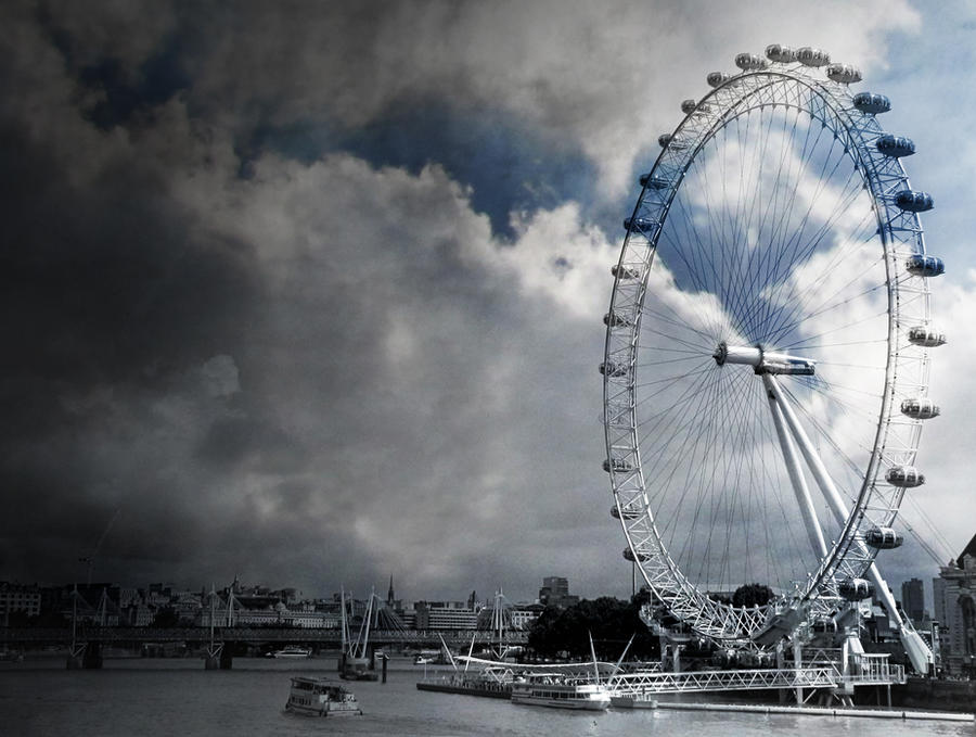 London III by greenday862