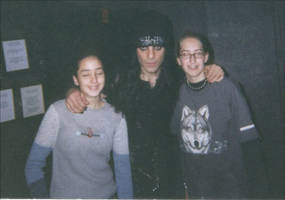 Criss Angel and Me